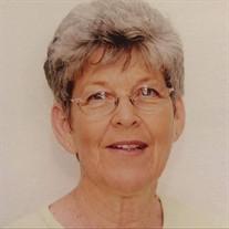 Donna F Ashley