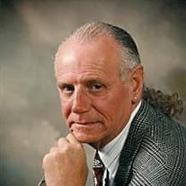 John C. Hancock