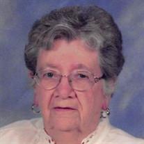 Mary Louise Stevens