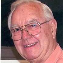 Mr. Frank J. Scherber