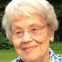 Maxine Elaine Rohner (nee Lynch)