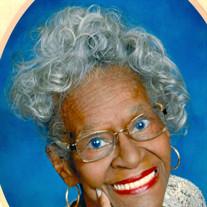 Mrs. Mildred Earl