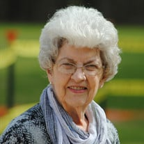 Shirley Faye Garcia