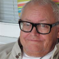 Mr.  Kenneth Harold Vaneman