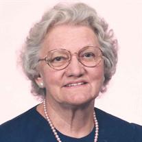 Irene A. Dubuis