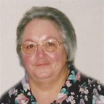 Rosa  Comeaux