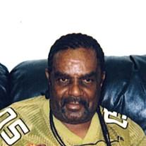 Clarence Earl Bradley