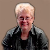 Judy Faye Dove