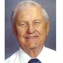 James Floyd Ware