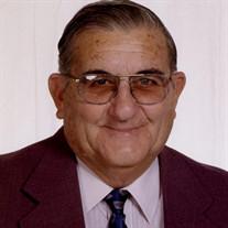 James Clifton Pedigo