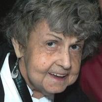 Mary Elizabeth Geary
