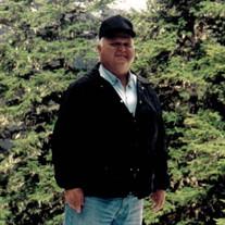 Johnny Odell Frazee