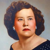 Valentina Ramos Garcia