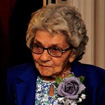 Latricia W. Hill