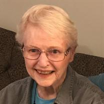 Eleanor Dennis