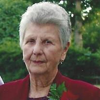 Rozelle G. Mullis