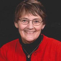Marjorie Marihart