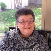 Patricia Ann Kirk
