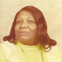 Della Mae Johnson