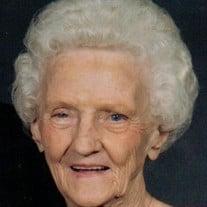 Mrs. Katherine Nix Parker