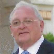 Charles Joseph Doyle M.D. F.A.C.R.