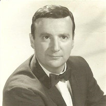 Ralph Frank Marsh