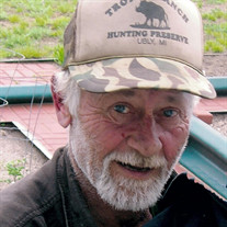 Earl Roger Michels