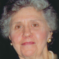 Marge Devlin