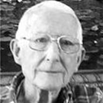 Donald Houston Gillett