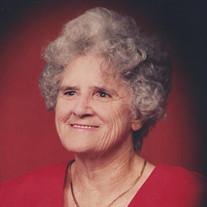 Grace Elizabeth Clark