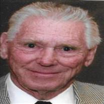 Thomas A. Johnston