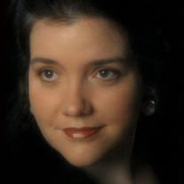 Crystal  Marie Vergara