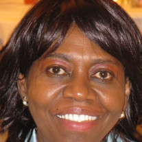 Jessie Patrica Andrews