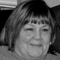 Judy Shepherd
