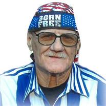 "Jerry ""Goob"" Robinson of Adamsville, TN"