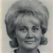 """Kathryn """"Kay"""" Heaton"""