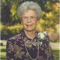 Marie Lange Pugmire