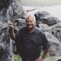 Douglas Hallgren