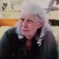 Sandra Kay Johnson