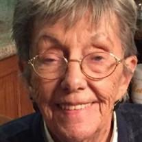 Anne R. White