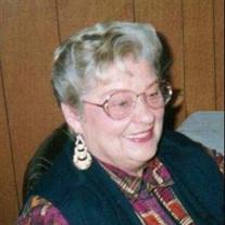 Marilyn Ann Schwenner