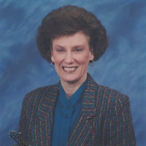 Shirley Faye Wallace