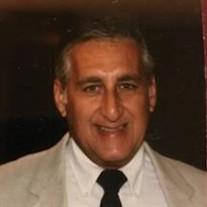 Nicholas Menikos