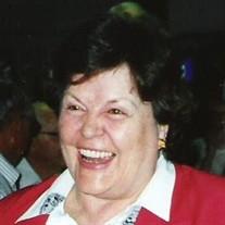 LaRee Jensen