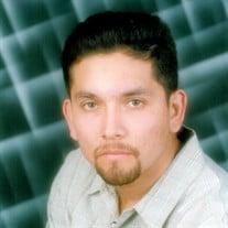 Jose Andres Juarez Mercado