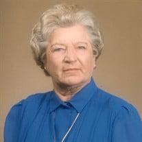 Jessie Mae McCormick Lindsey