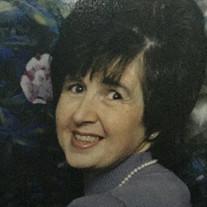 Marlene  Bradford Green