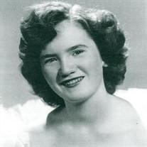 Betty  Lou Brown
