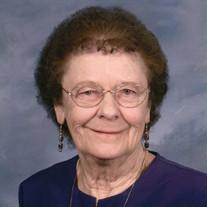 Mrs. Louise M. Kempenski