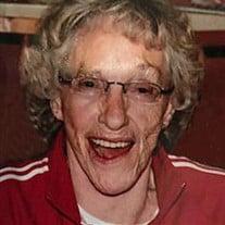 Joyce Ann Hills
